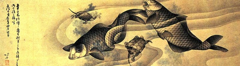"""'Delta baroque,' that's what I should have said."" Picture by Hokusai."