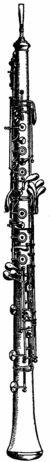 Oboe. Encyclopedia Britannica, Kathleen Schlesinger