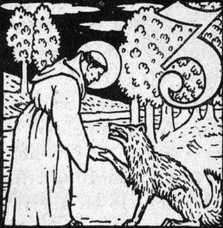 Engraving: Carl Weidemeyer-Worpswede. Public Domain.